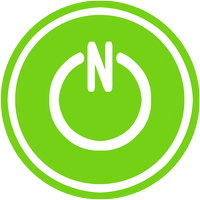 NEVEROFF logo